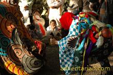 Shishimai-Lion-Dance